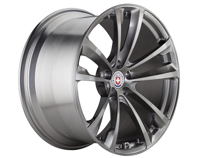 HRE Ringbrothers Edition RB1 Monoblock Wheel