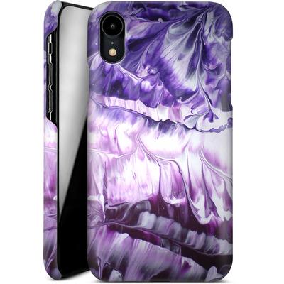 Apple iPhone XR Smartphone Huelle - Macro 5 von Gela Behrmann