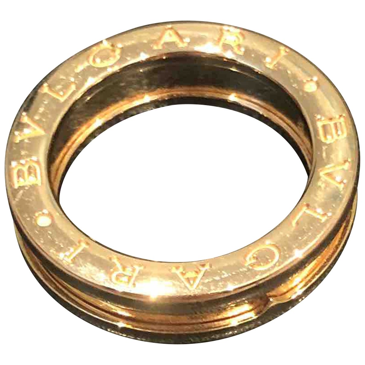 Bvlgari B.Zero1 Ring in  Rosa Rosegold