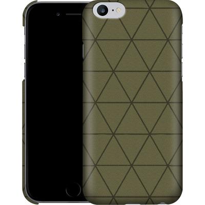 Apple iPhone 6s Plus Smartphone Huelle - Moss von caseable Designs
