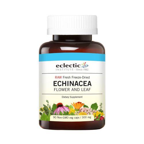 Echinacea Purpurea 90 Caps by Eclectic Institute Inc