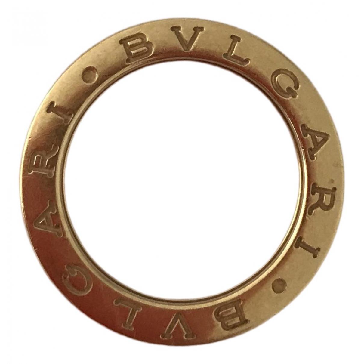 Bvlgari - Bague B.Zero1 pour femme en or jaune - jaune