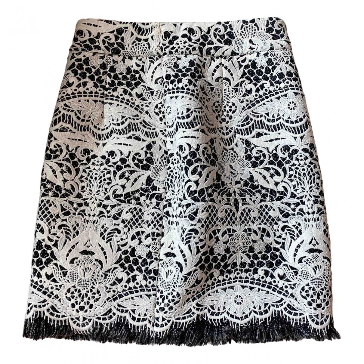 Mini falda Fall Winter 2019 Maje