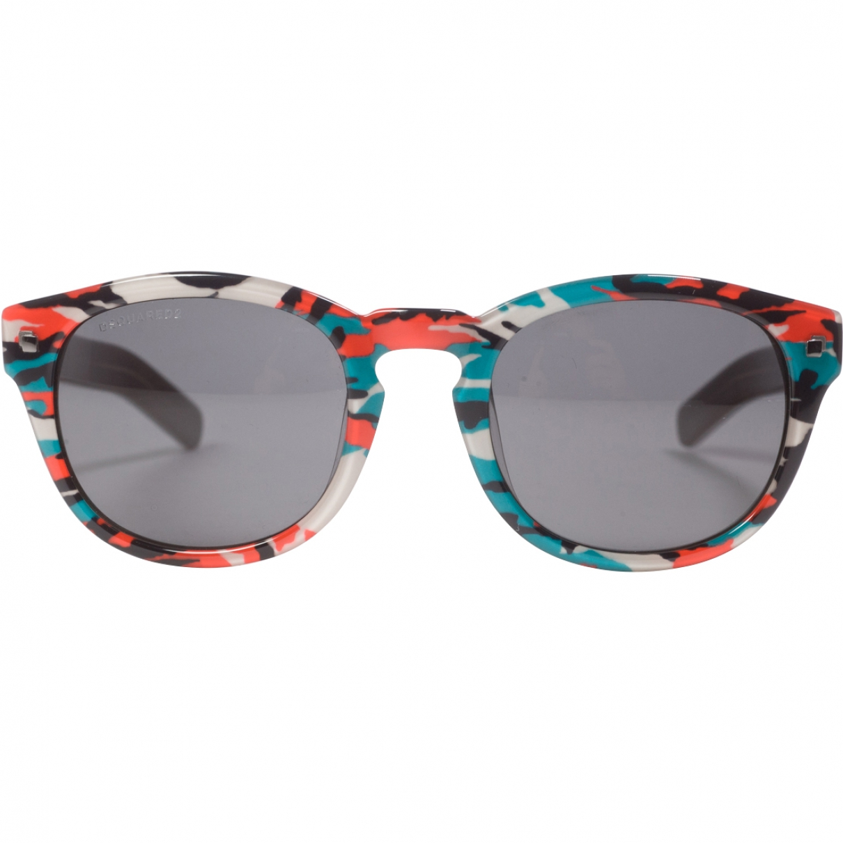 Gafas en Plastico Multicolor Dsquared2