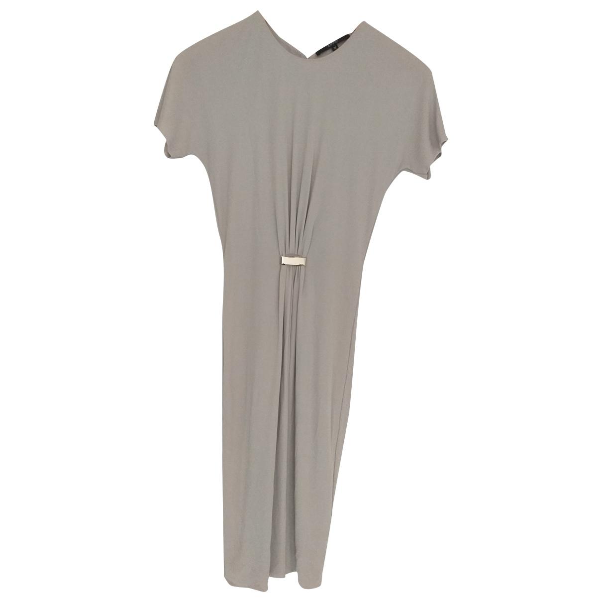 Gucci - Robe   pour femme - beige