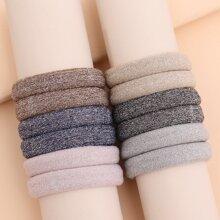 12 Stuecke Einfaches Haarband