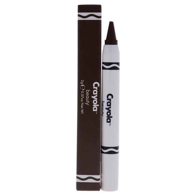 Face Crayon Super Intense - Dark Chocolate