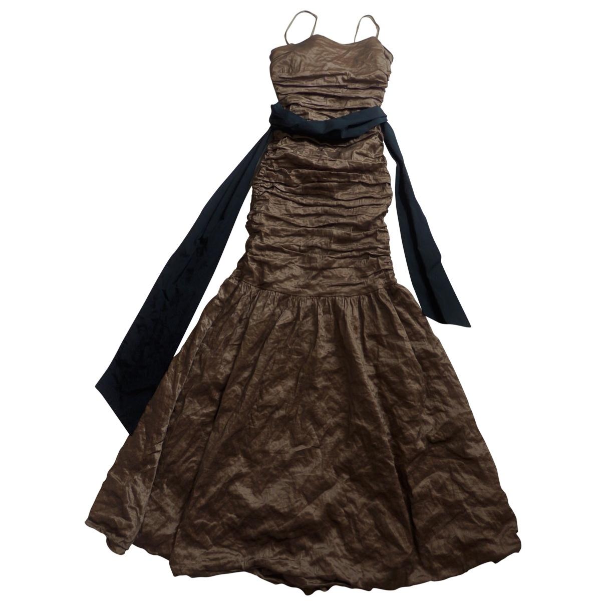 Maxi vestido Bcbg Max Azria