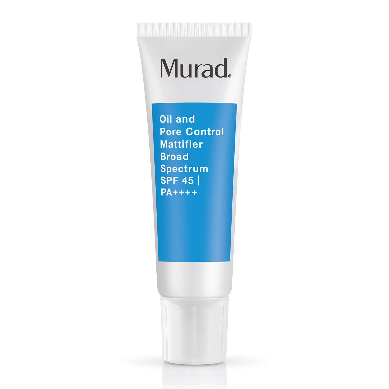 Murad Oil and Pore Control Mattifier SPF 45 (Acne Control) (1.7 oz / 50 ml)