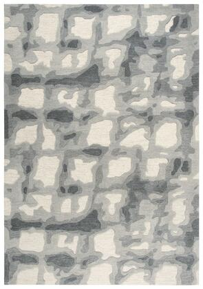 CNPCNP10704330508 Connie Post Area Rug Size 5' X 8'  in Beige And