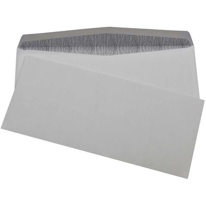 SupremeX enveloppe de securite, 500/paquet - #9, 3-7/8 x 8-7/8