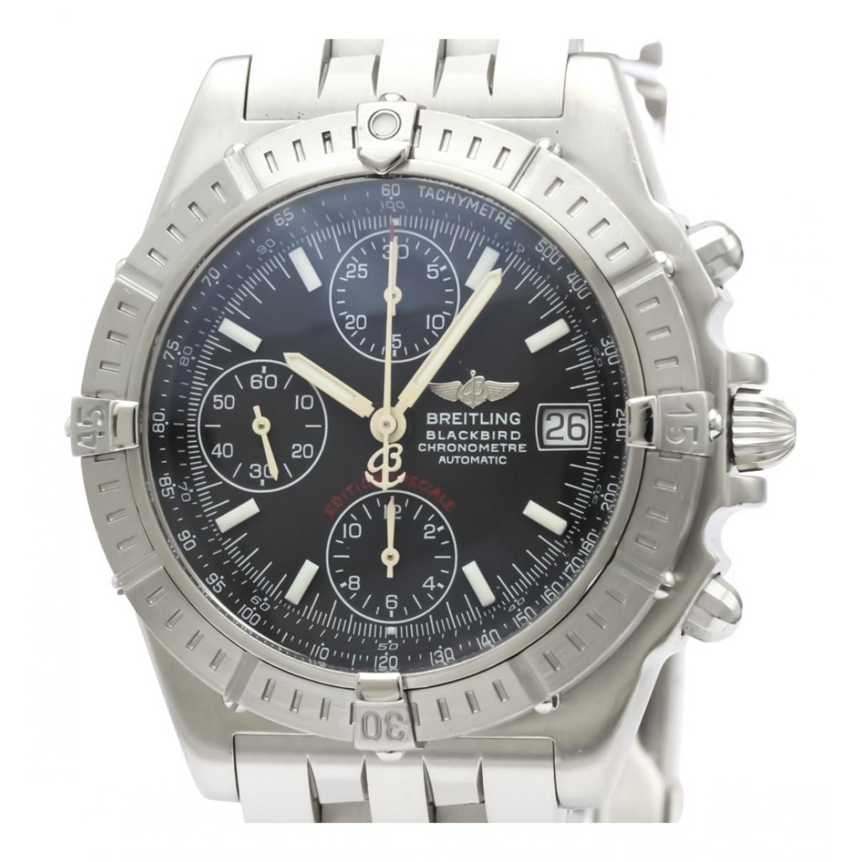 Relojes Chronomat Breitling