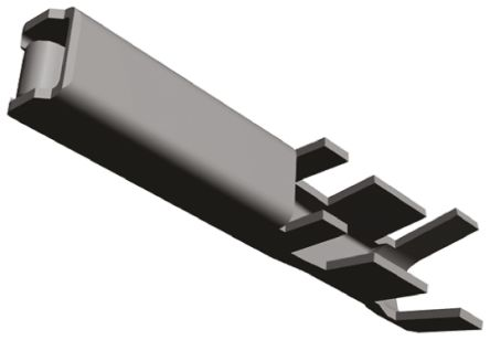 TE Connectivity , Dynamic 3000 Female Crimp Terminal Contact 14AWG 1-353715-2 (50)