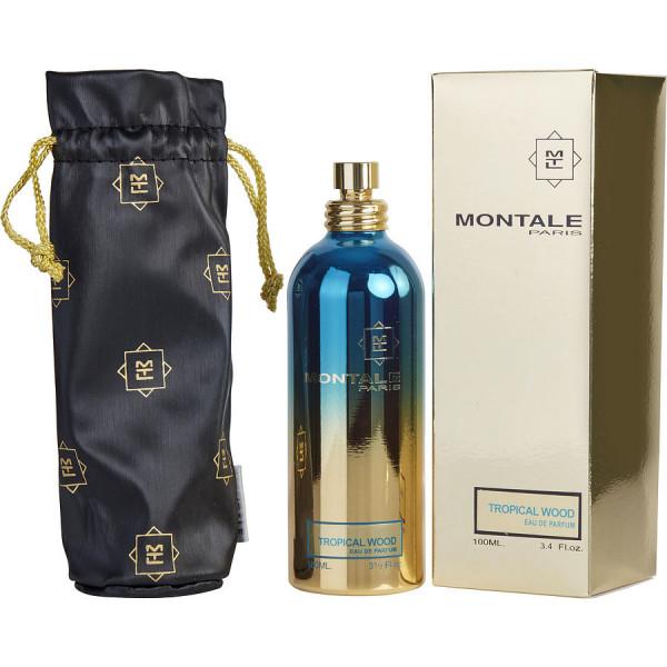 Tropical Wood - Montale Eau de parfum 100 ml
