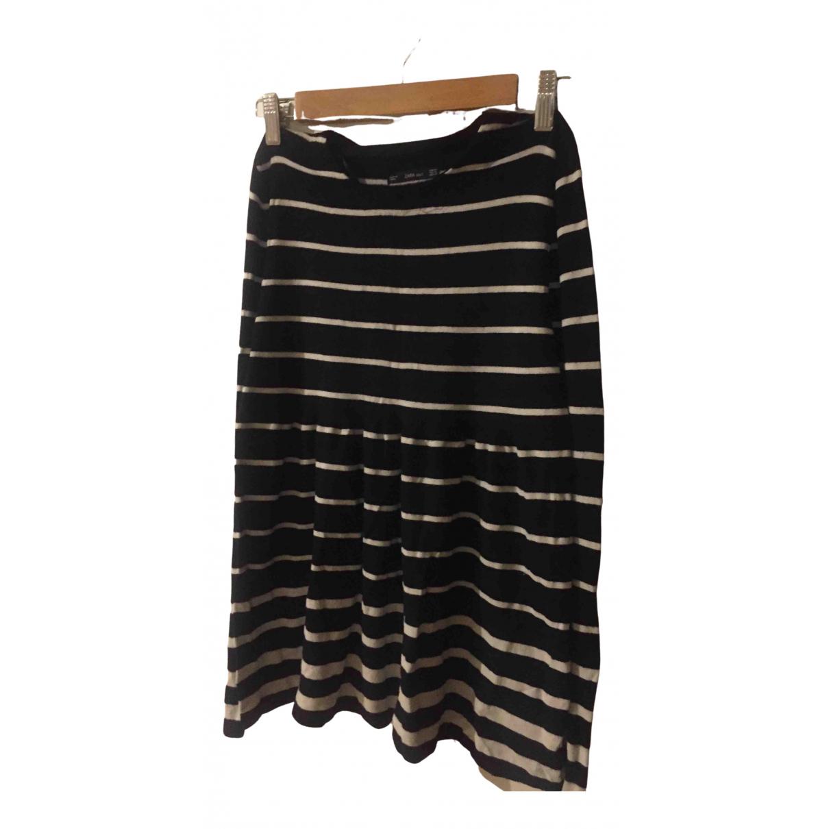 Zara \N Black Knitwear for Women M International