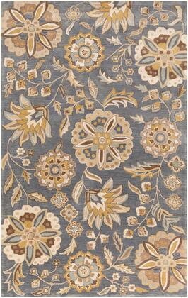 Athena ATH-5151 5 x 8 Rectangle Cottage Rug in