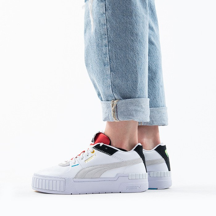 Puma Cali Sport WH Wns The Unity Collection 373908 01
