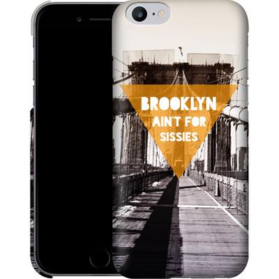 Apple iPhone 6 Plus Smartphone Huelle - BKLYN Aint For Sissies von Statements