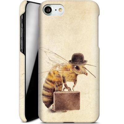 Apple iPhone 7 Smartphone Huelle - Worker Bee von Eric Fan