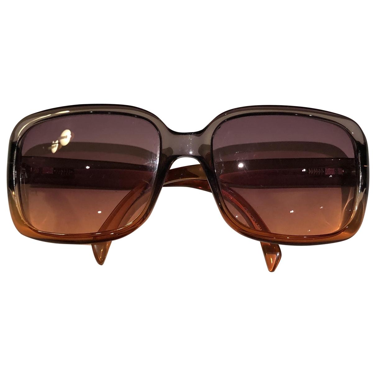 Giorgio Armani \N Sunglasses for Women \N