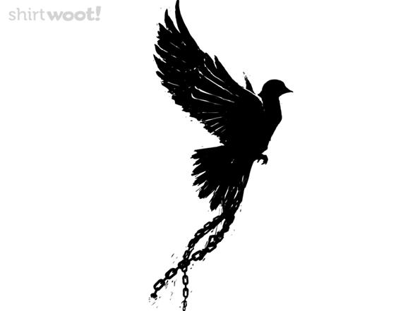 Freebird T Shirt