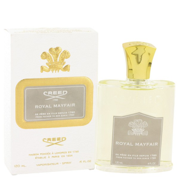 Royal Mayfair - Creed Millesime en espray 120 ML