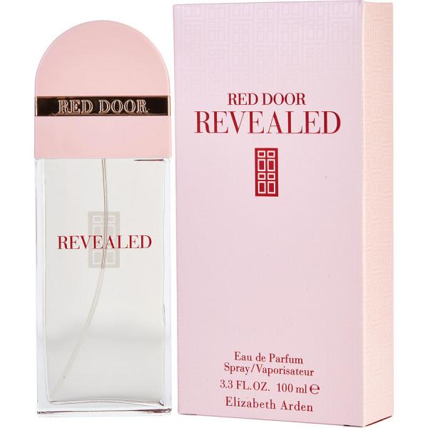 Red Door Revealed - Elizabeth Arden Eau de parfum 100 ML