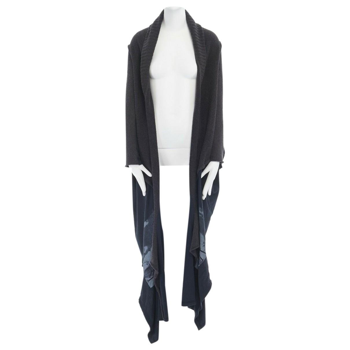 Undercover - Veste   pour femme en laine - noir