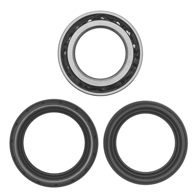 QuadBoss ATV Wheel Bearing and Seal Kits Rear