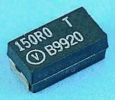 Vishay Foil Resistors 5kΩ Metal Foil SMD Resistor ±0.01% 0.25W - Y17455K00000T9R