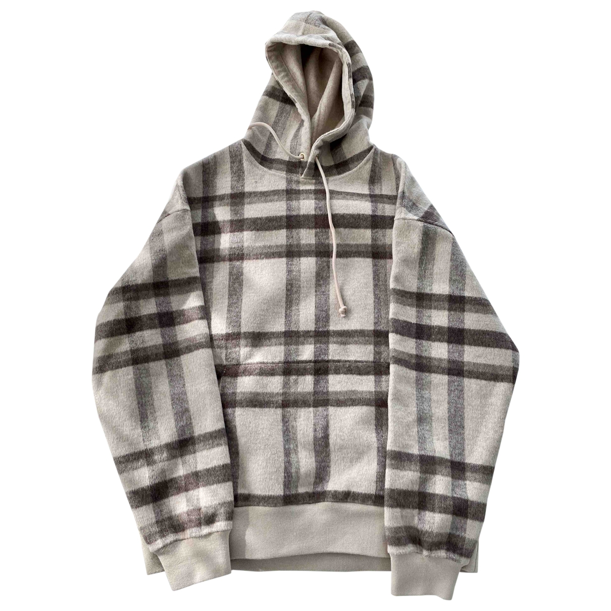 Kith \N Pullover.Westen.Sweatshirts  in  Beige Wolle