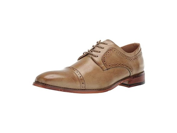 Kenneth Cole Unlisted Men's Cheer Oxford