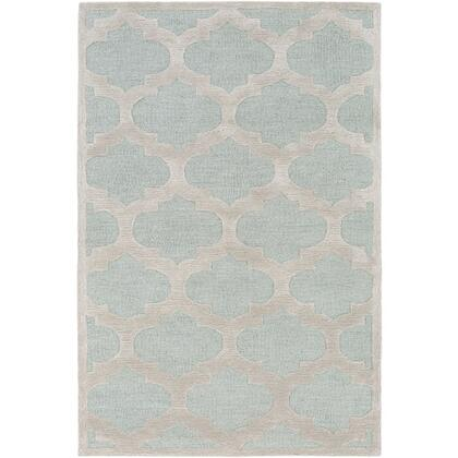 AWRS2122-69 6' x 9' Rug  in Mint and