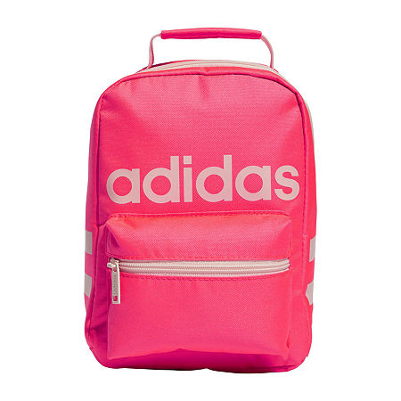 Adidas Santiago Lunch Bag, One Size , Pink