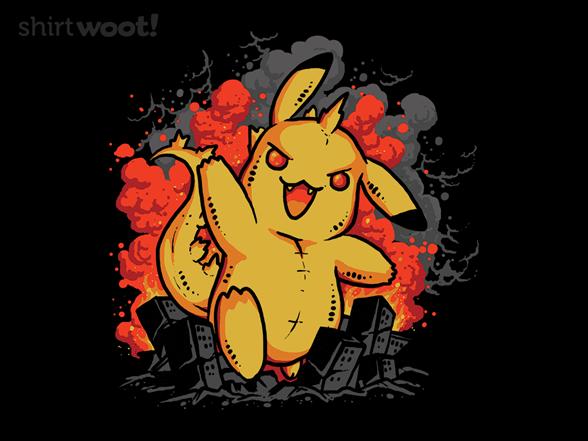 Pikaiju T Shirt