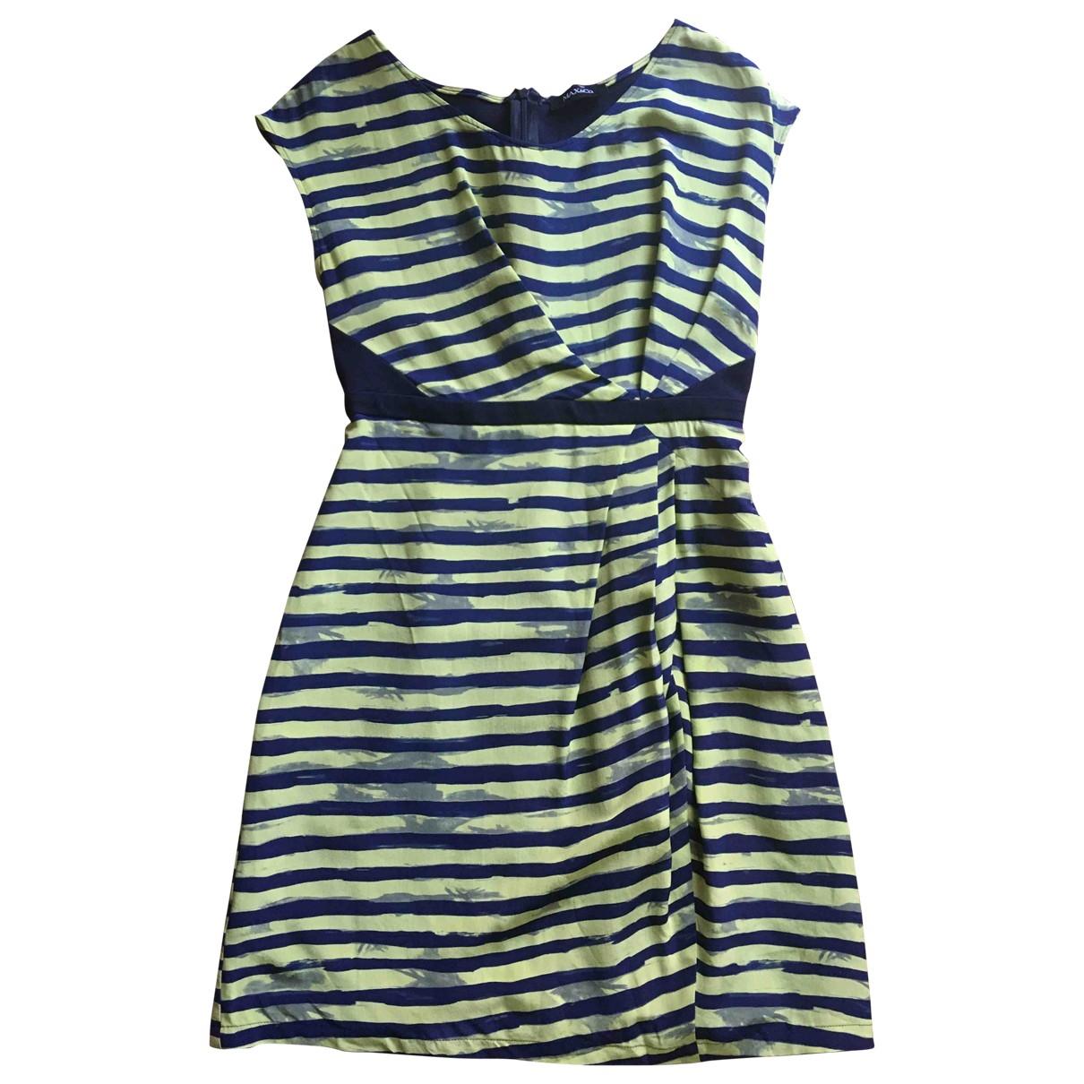 Mini vestido de Seda Max & Co