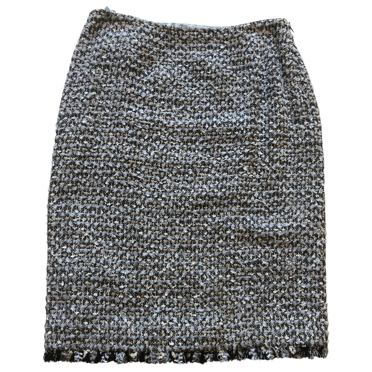 Escada \N Multicolour skirt for Women 36 FR