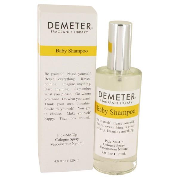 Baby Shampoo - Demeter Eau de Cologne Spray 120 ML