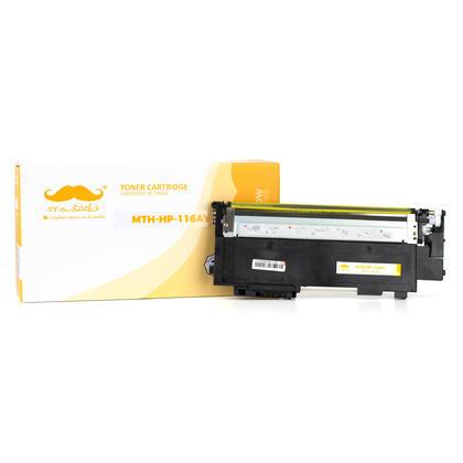 Compatible HP 116A W2062A cartouche de toner jaune