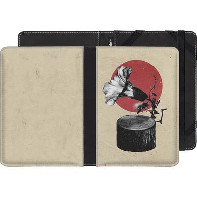 Kobo Aura Edition 2 eBook Reader Huelle - Gramophone von Ali Gulec