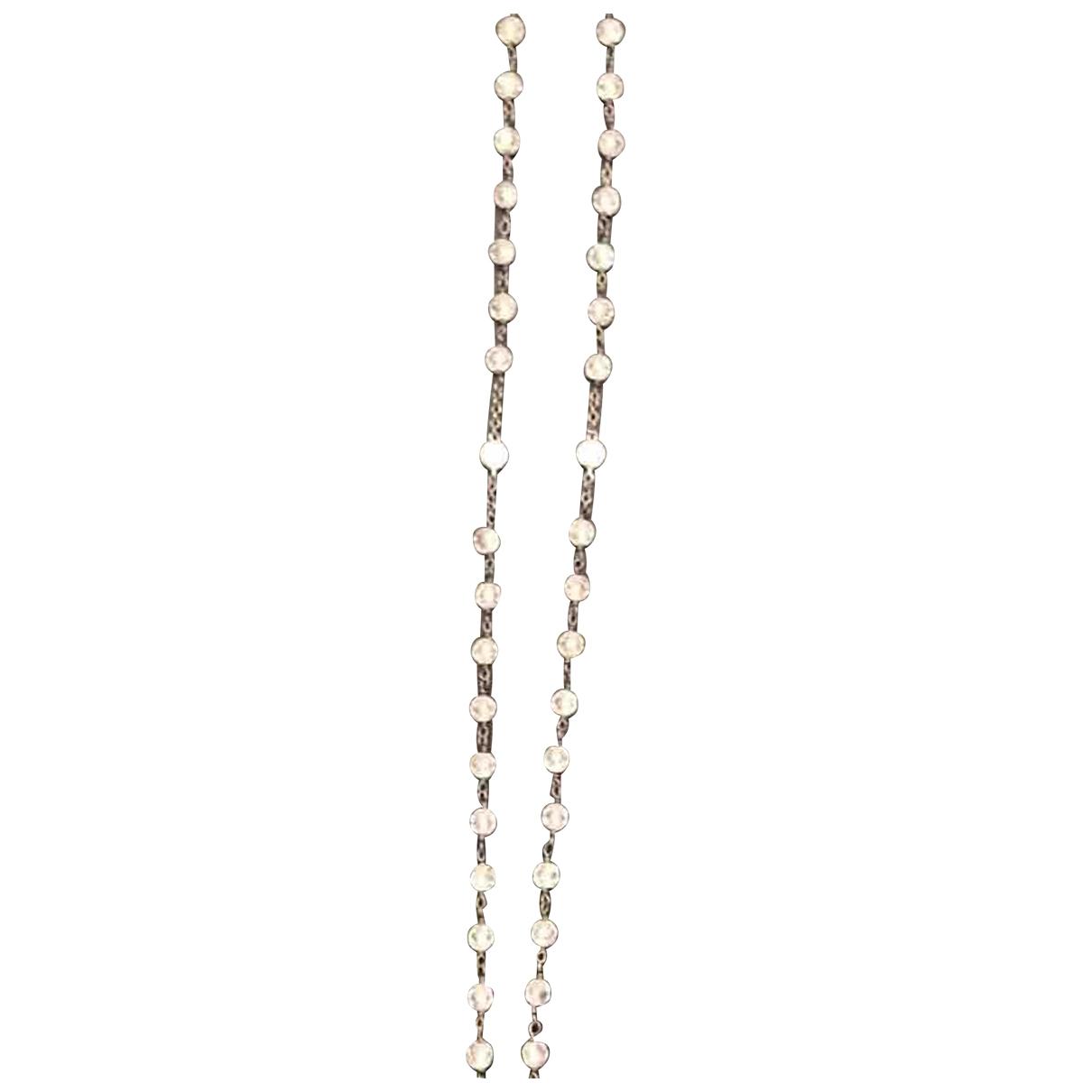 Crivelli - Collier   pour femme en or blanc