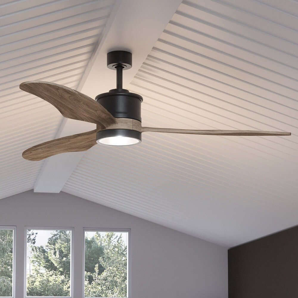 Luxury Modern Indoor Ceiling Fan, 15.5