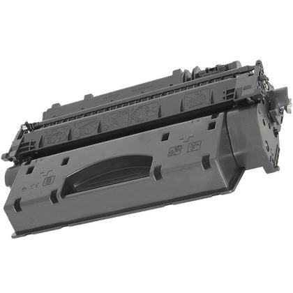 Compatible HP 80X CF280X cartouche de toner noire - boite economique