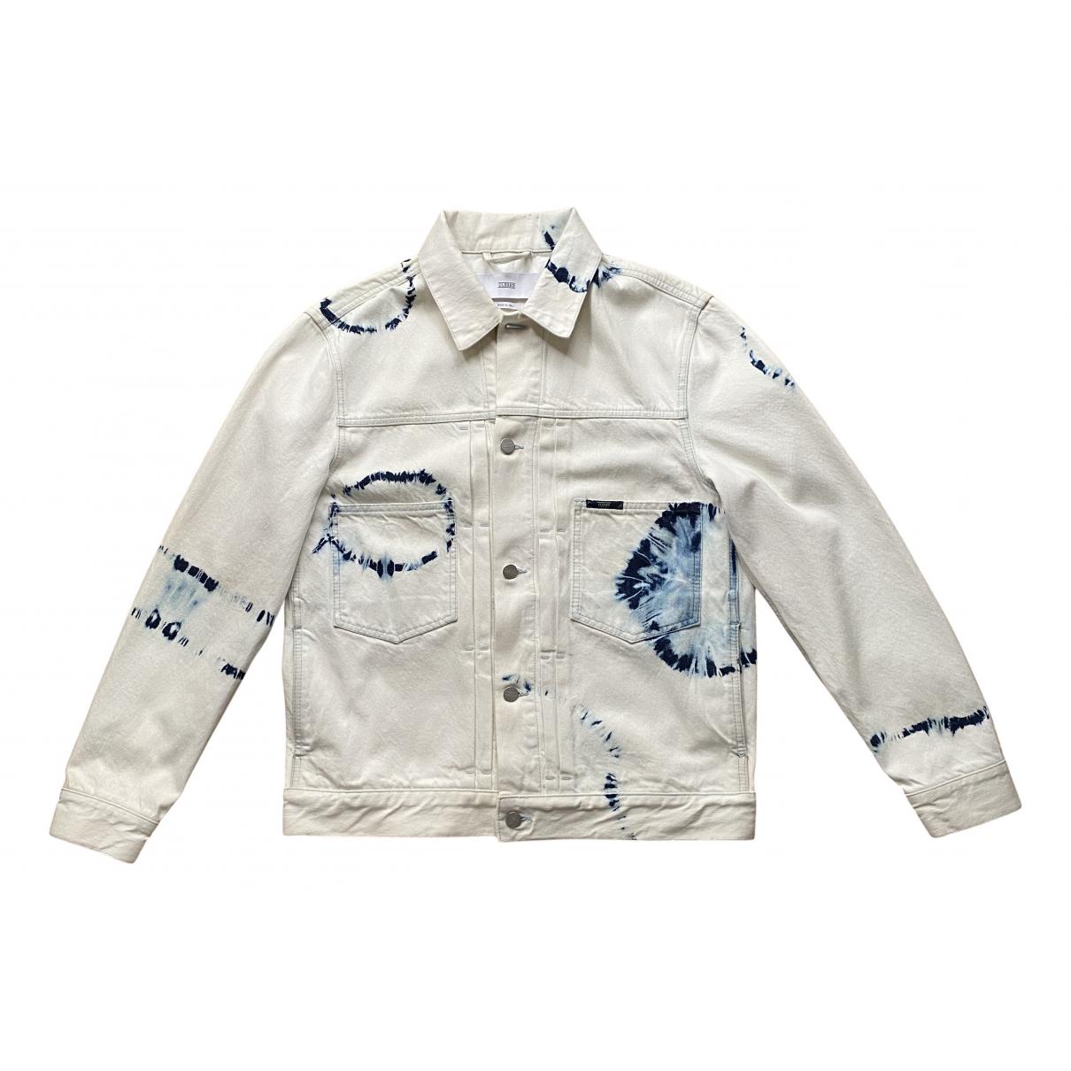Closed N Ecru Denim - Jeans jacket  for Men S International