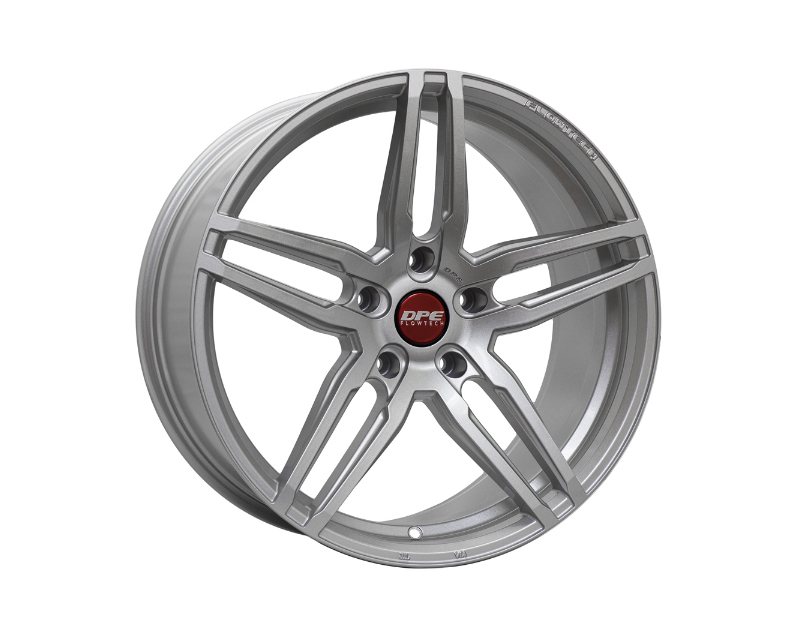 DPE Flowtech FT-5S Wheel 20x10 5x112 27mm