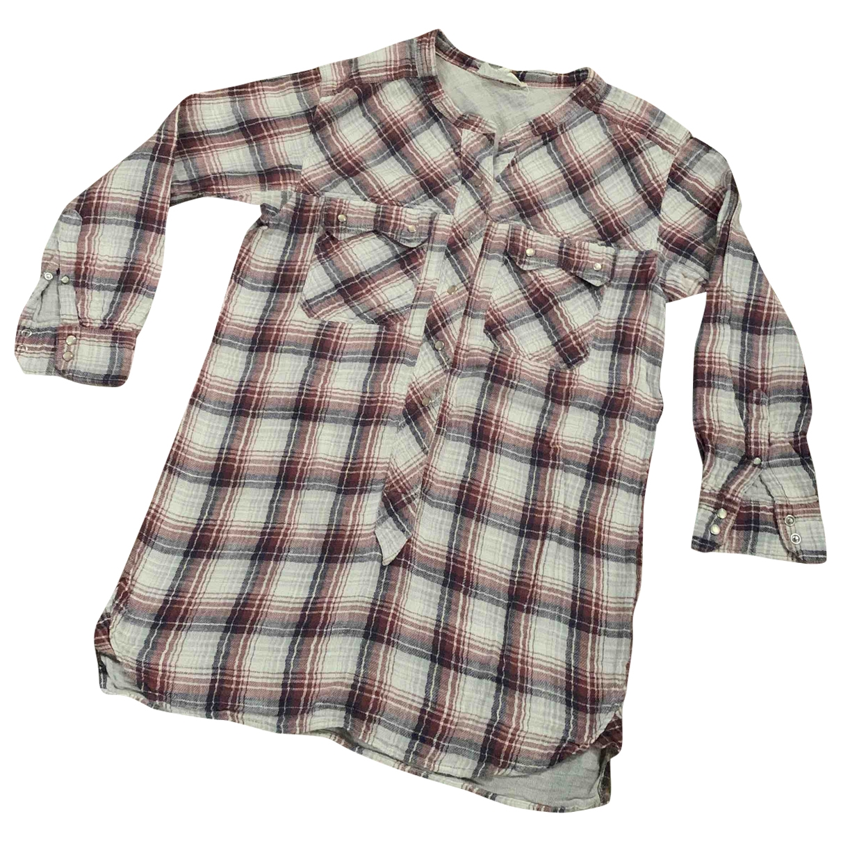 Camisa Isabel Marant Etoile