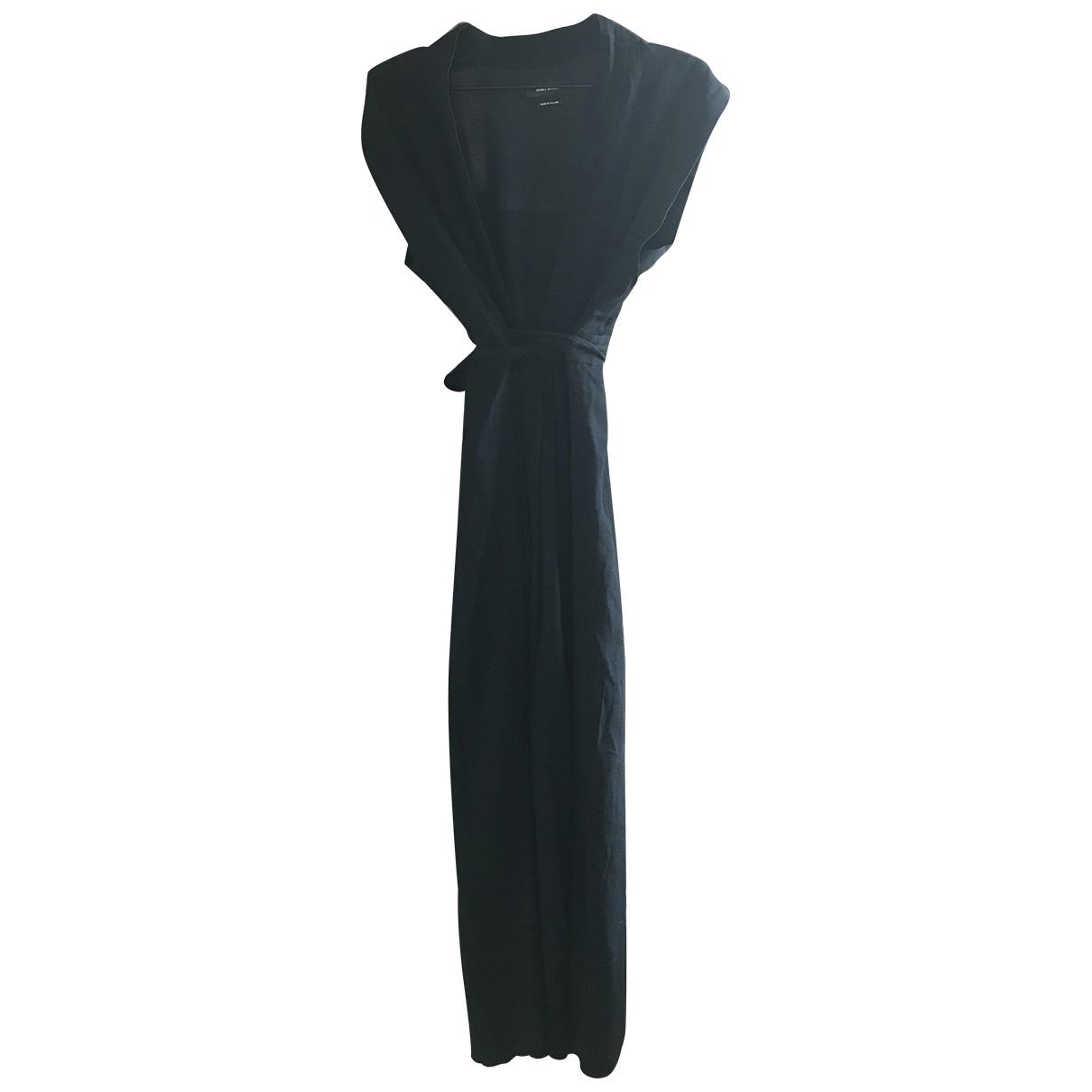 Maxi vestido de Seda Isabel Marant