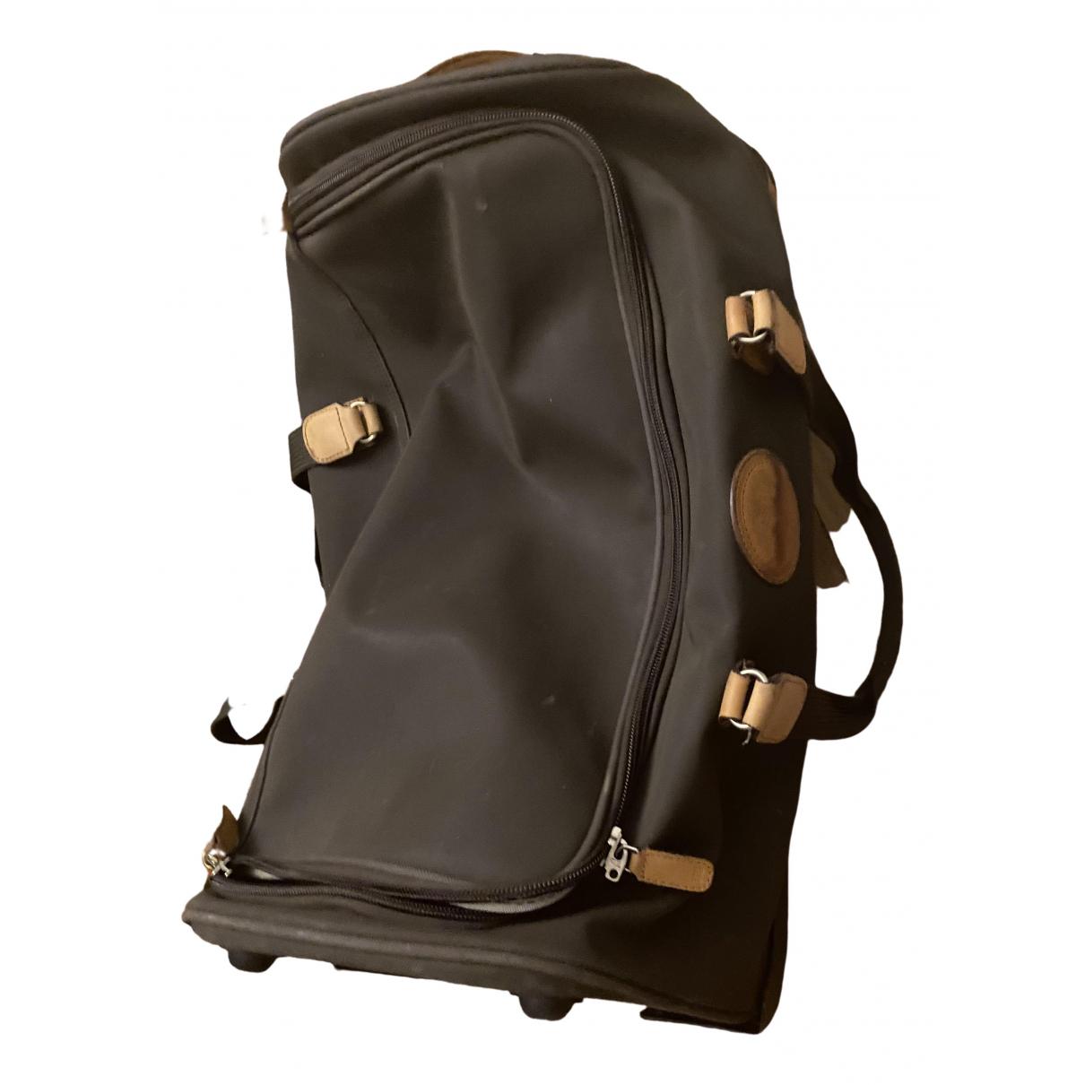 Lancel - Voyages   pour lifestyle en coton - marron