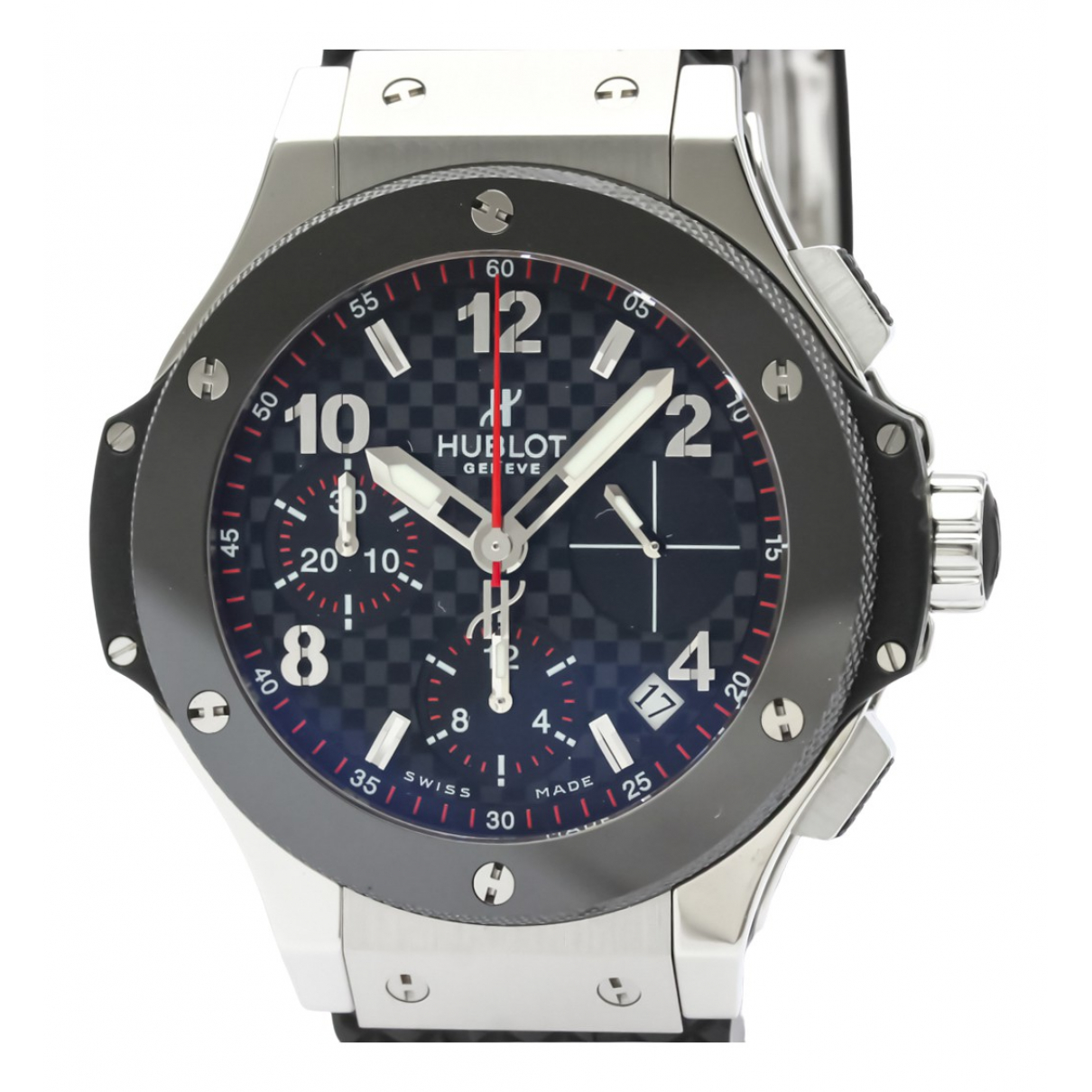 Relojes Big Bang  Hublot