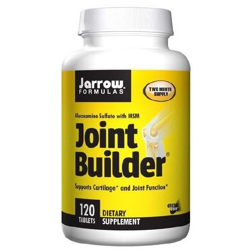 Joint Builder 120 Tabs by Jarrow Formulas